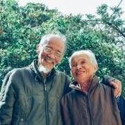 Ouder stel met pensioen | Mijn Keus