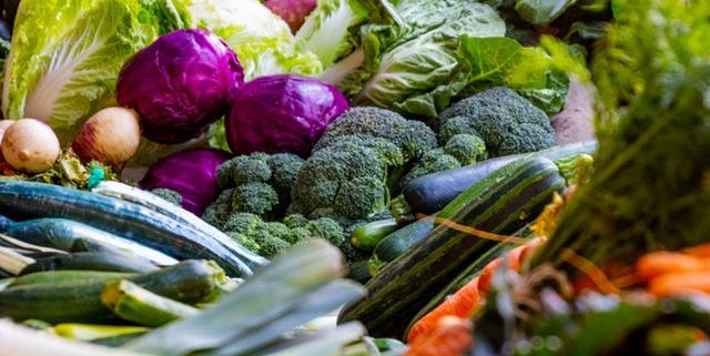 Groenten | Mijn Keus