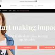 Website project CeCe | Mijn Keus