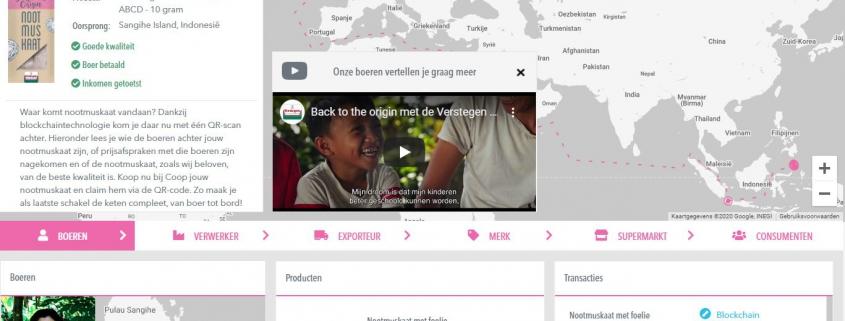 Fairfood | Verstegen Nootmuskaat Back to the Origin | Mijn Keus