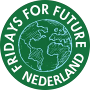 Logo van Fridays for future | Mijn Keus
