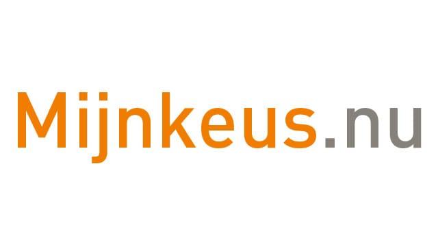 Mijn Keus Logo | Mijn Keus