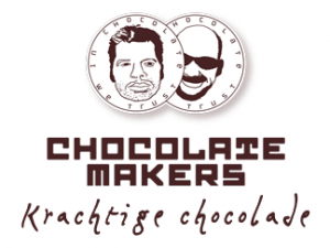 Chocolate Makers | logo