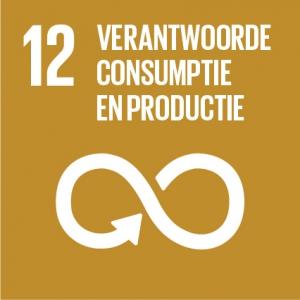 SDG 12 Verantwoorde consumptie en productie | Mijn Keus