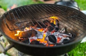 barbecue met hete kolen | Mijn Keus