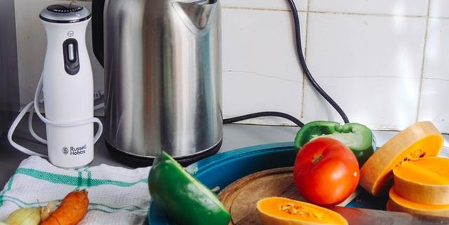 Elektrische apparaten in de keuken | Mijn Keus